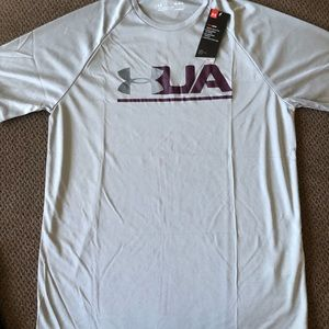NWT! Men's Under Armour Athletic Shirt